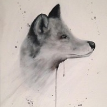 """Artist 44 - fox • <a style=""""font-size:0.8em;"""" href=""""http://www.flickr.com/photos/87092804@N03/32370606515/"""" target=""""_blank"""">View on Flickr</a>"""