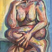"""Artist 32 - Body Language • <a style=""""font-size:0.8em;"""" href=""""http://www.flickr.com/photos/87092804@N03/38832023865/"""" target=""""_blank"""">View on Flickr</a>"""